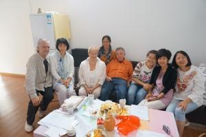 Shenzhen Organizers
