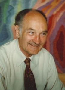 Dr. Alfred Baur